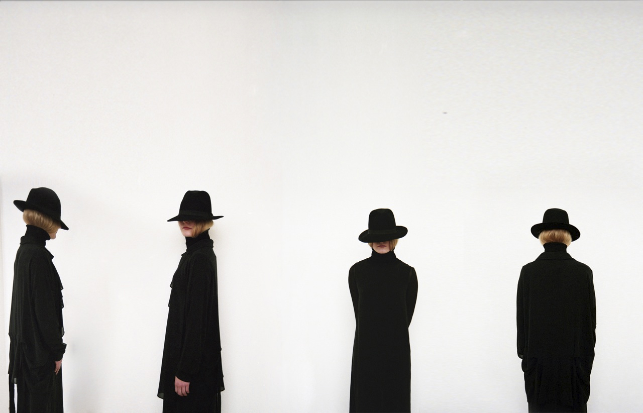 VANESSAMORIN presents your Autumn - Winter 2013
